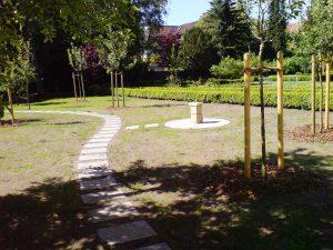 Klostergarten St. Antonius